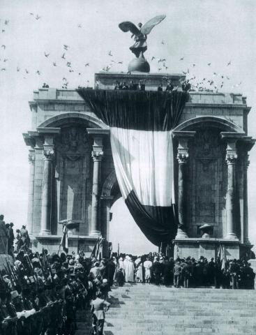 Monument aux morts de Constantine