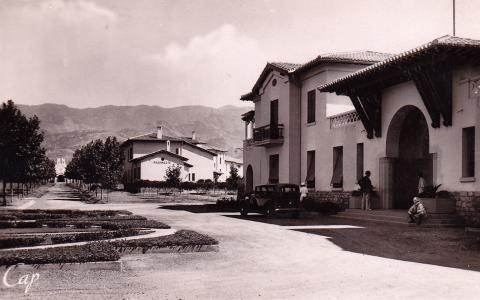 Hôpital Psychiatrique de Blida-Joinville
