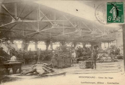 Bessombourg