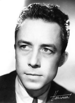 Albert Camus (Harcourt)