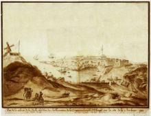 La Calle en 1788