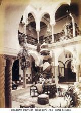 Chateau Hydra jean Geiser