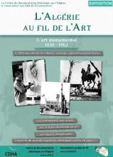 Algérie au fil de l'Art