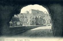 COnstantine_Lycée