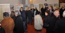 Vernissage SAS à Aix-en-Provence